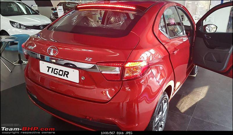 Tata Tiago-based compact sedan. EDIT: Tigor launched at Rs 4.7 lakhs-1491889006491.jpg