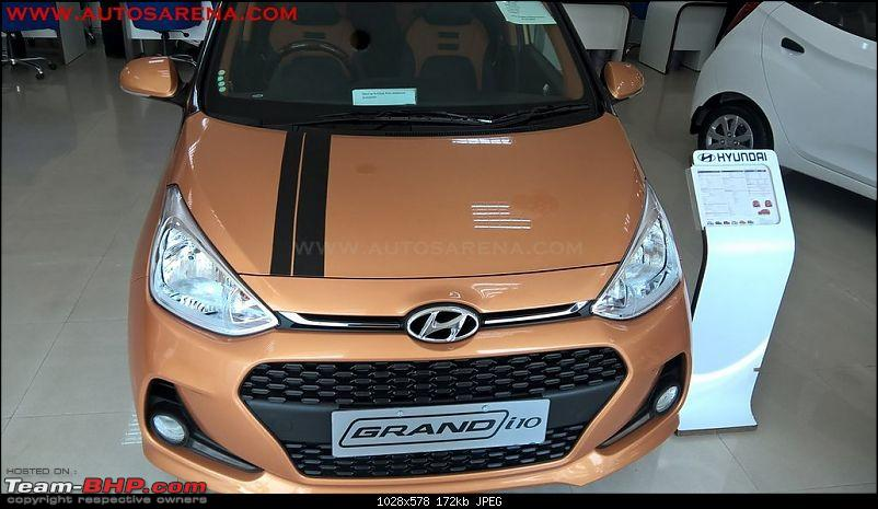 Hyundai Grand i10 Facelift. EDIT: Now launched (page 8)-hyundaigrandi10orangedualtone20.jpg
