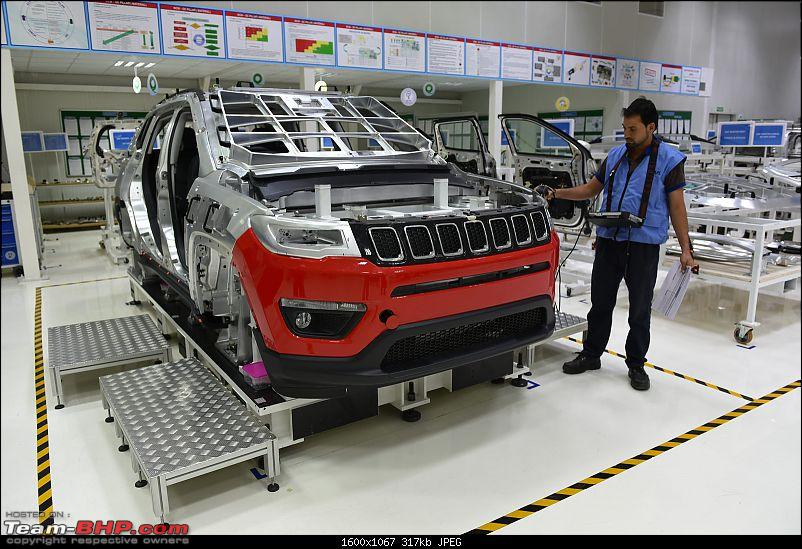 Meeting the Jeep Compass. EDIT: Priced between 14.95 to 20.65 lakhs-metrology.jpg