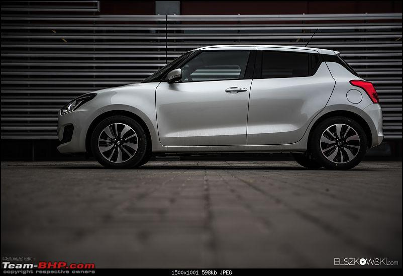 The 2017 next-gen Suzuki Swift. EDIT: Revealed in Japan-8.jpg