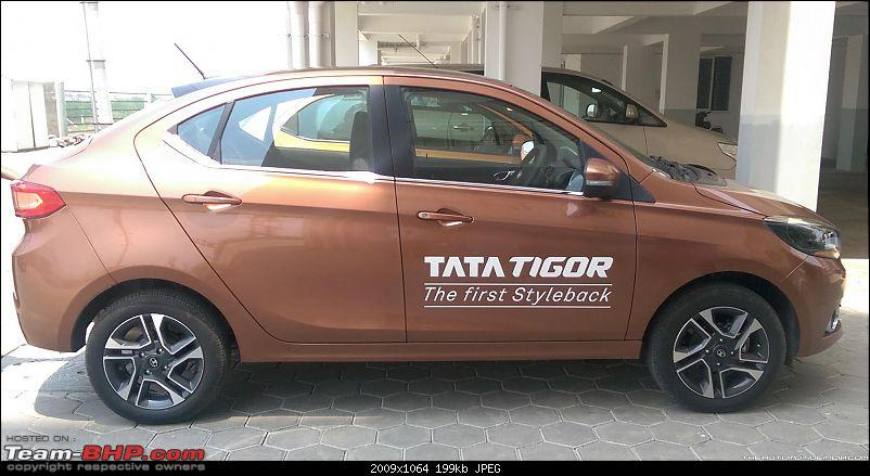 Tata Tiago-based compact sedan. EDIT: Tigor launched at Rs 4.7 lakhs-y01_img_20170419_130659.jpg