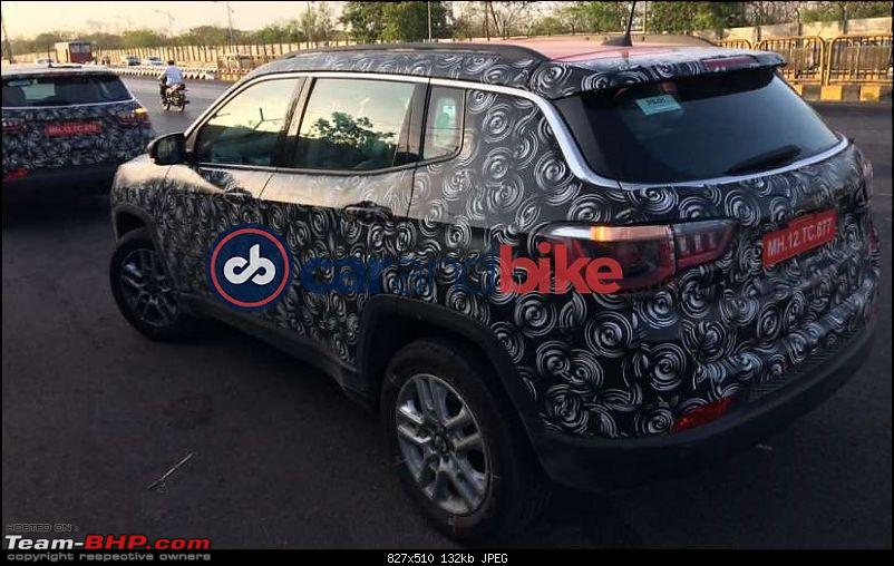 Meeting the Jeep Compass. EDIT: Priced between 14.95 to 20.65 lakhs-jeepcompassspied_827x510_81493024166.jpg