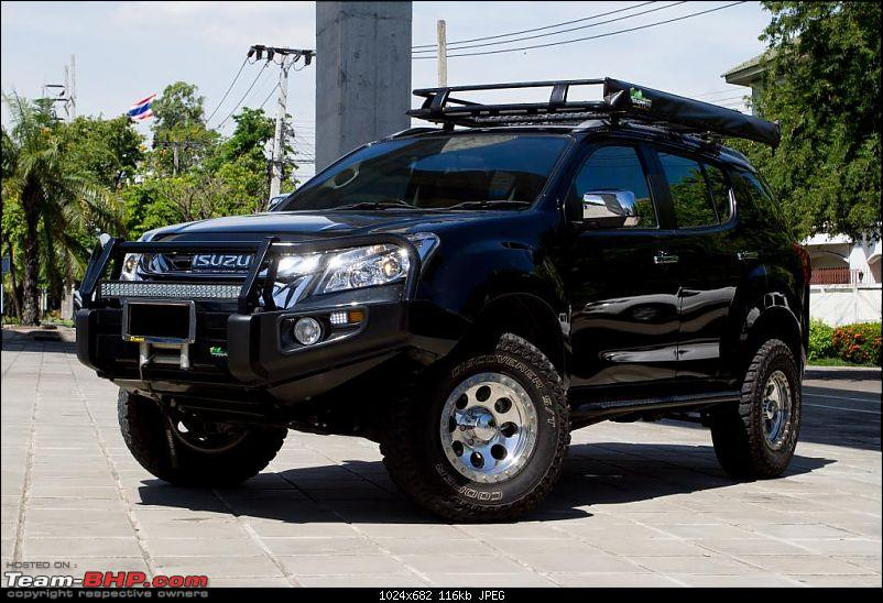 Isuzu planning to launch MU-X. EDIT: Launched at Rs. 23.99 lakhs-isuzumuxironman01_zps57d0c14b.jpg
