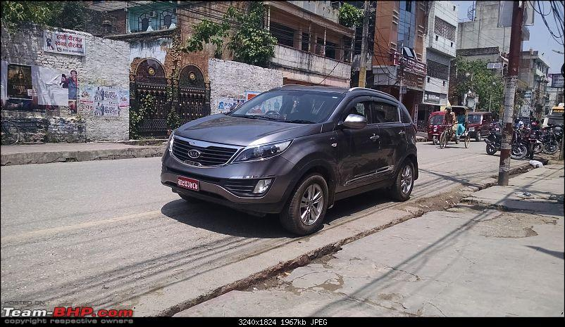 Kia Motors coming to India-kia-sportage-front.jpg