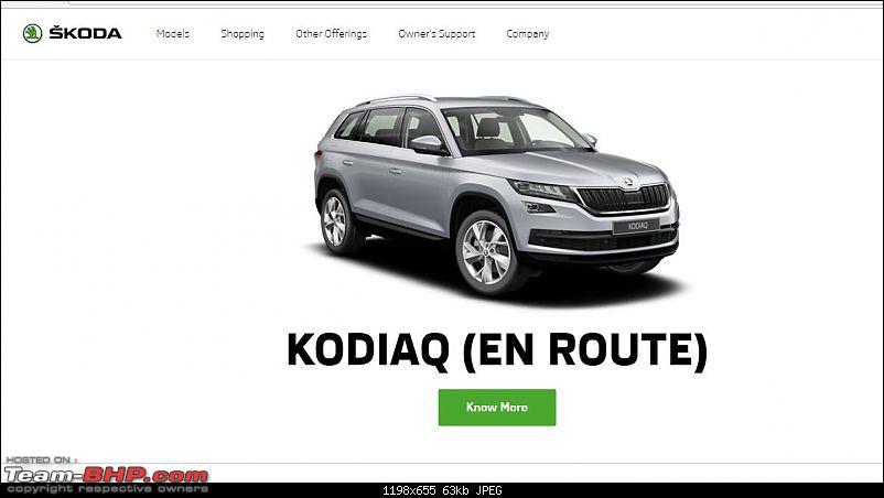 The Skoda Kodiaq. EDIT: Now launched at Rs 34.49 lakhs-11.jpg
