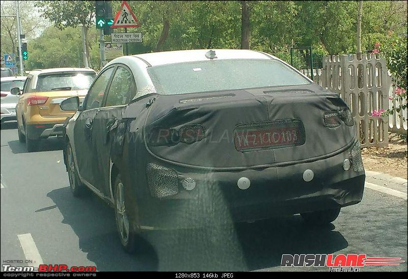 The 2017 Hyundai Verna. Launched at 8 lakhs, ex-showroom Delhi-hyundaiverna2017spied1.jpg