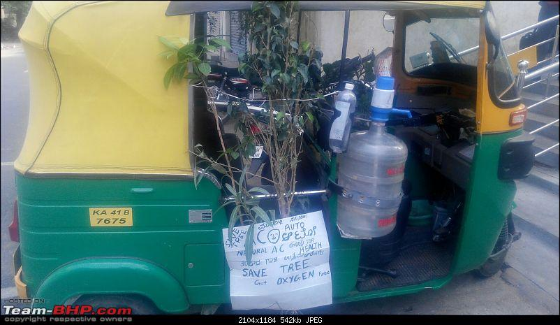 Man mods rickshaw with 'Scorpio' rear - Anand Mahindra makes him a Supro owner-img_20170424_1720102104x1184.jpg