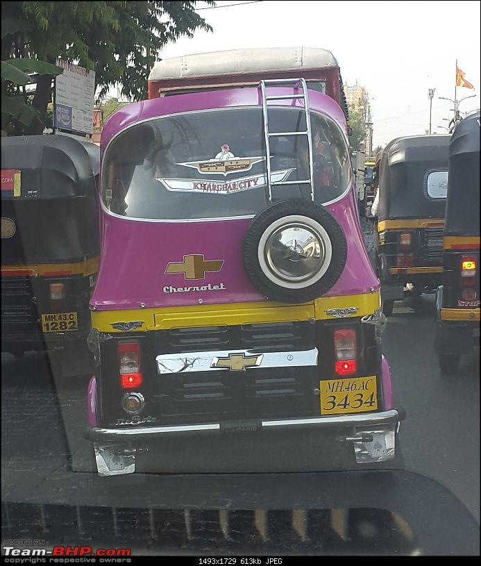 Man mods rickshaw with 'Scorpio' rear - Anand Mahindra makes him a Supro owner-20170411_155757.jpg