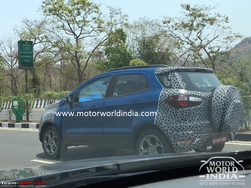 ford india news