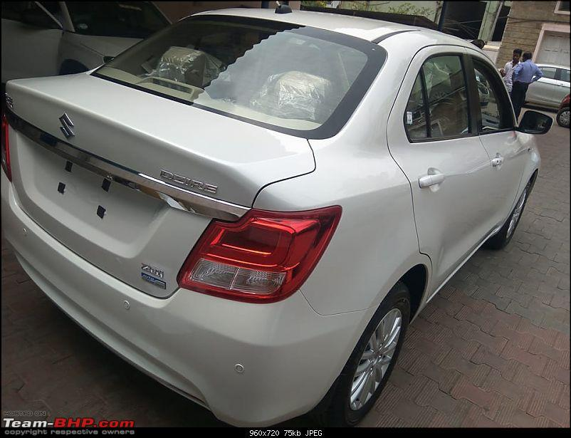 Meeting the 2017 Maruti Dzire-zxi.jpg