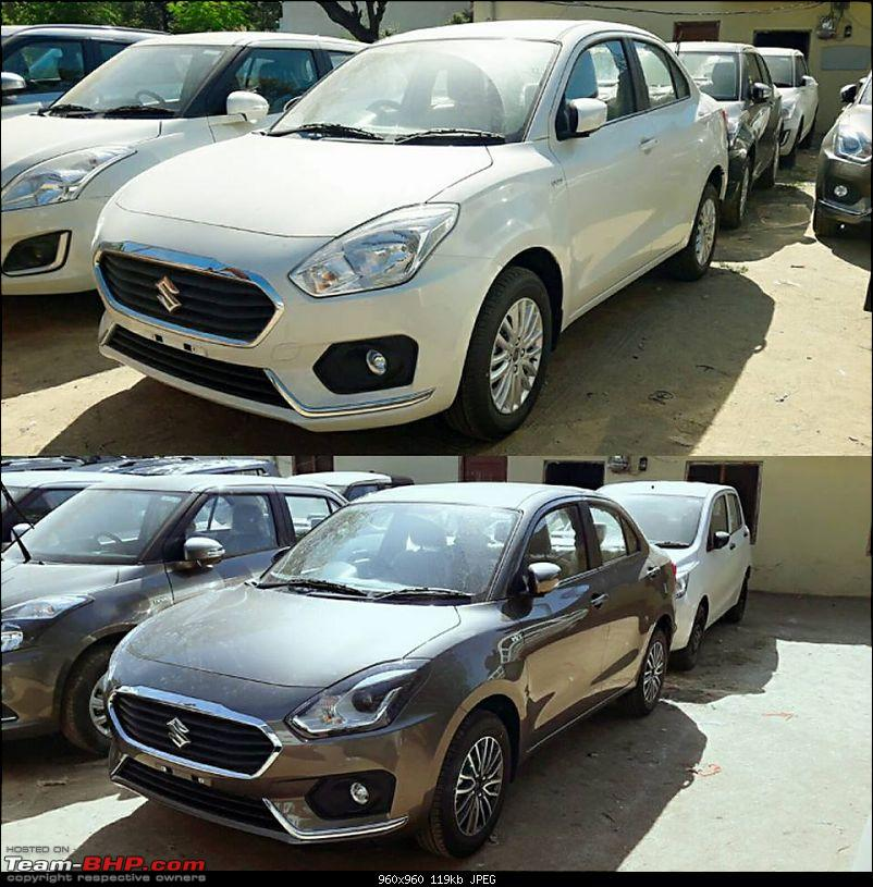 Meeting the 2017 Maruti Dzire-18556990_1705145849778723_9095489218905783142_n.jpg
