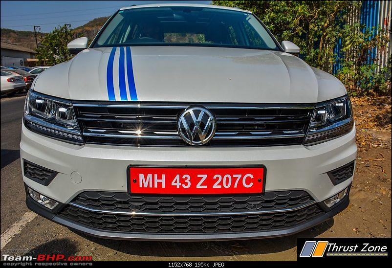 Volkswagen imports the Tiguan. EDIT: Launched at Rs. 27 - 31 lakhs-volkswagenindiatiguanreviewdiesel7.jpg