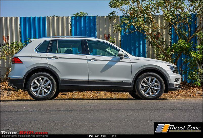 Volkswagen imports the Tiguan. EDIT: Launched at Rs. 27 - 31 lakhs-volkswagenindiatiguanreviewdiesel8.jpg