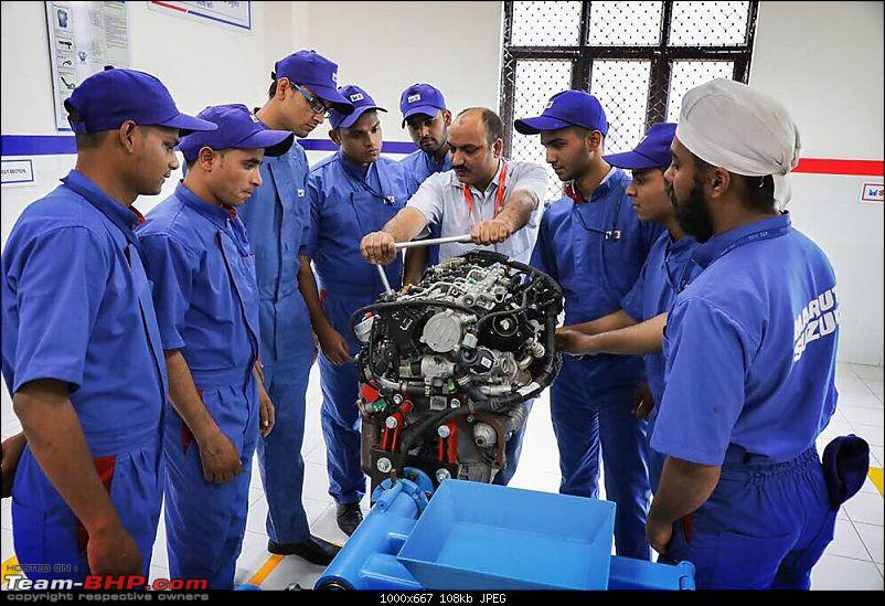 Maruti to start 15 skill centres across India by August 2017-daq3fsuw0aadcr.jpg