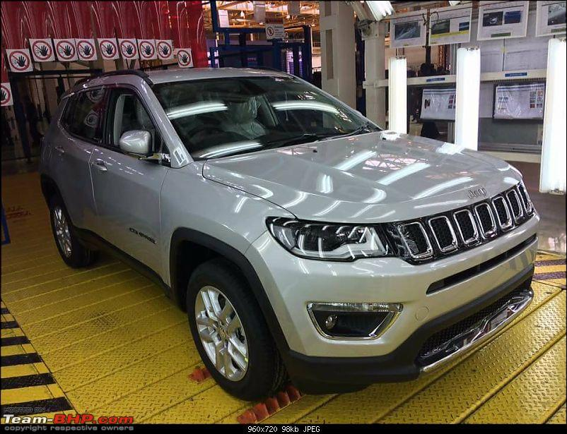 Meeting the Jeep Compass. EDIT: Priced between 14.95 to 20.65 lakhs-silver3.jpg