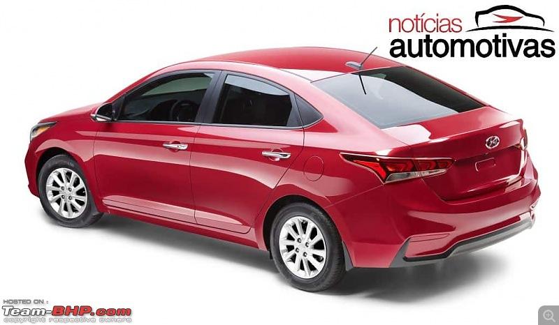 The 2017 Hyundai Verna. Launched at 8 lakhs, ex-showroom Delhi-hyundaiaccent201812.jpg