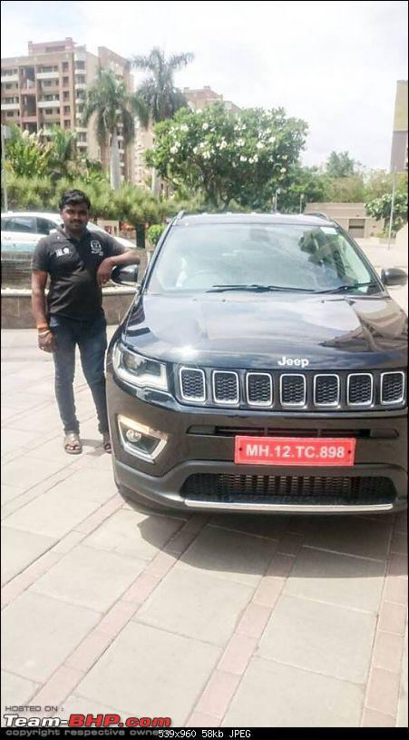 Meeting the Jeep Compass. EDIT: Priced between 14.95 to 20.65 lakhs-18952533_1909628529315920_4201720862545554878_n.jpg