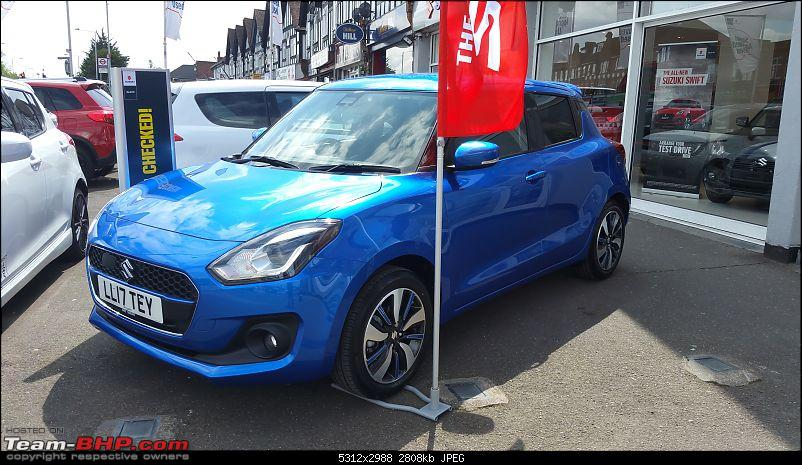 The 2017 next-gen Suzuki Swift. EDIT: Revealed in Japan-sw3.jpg