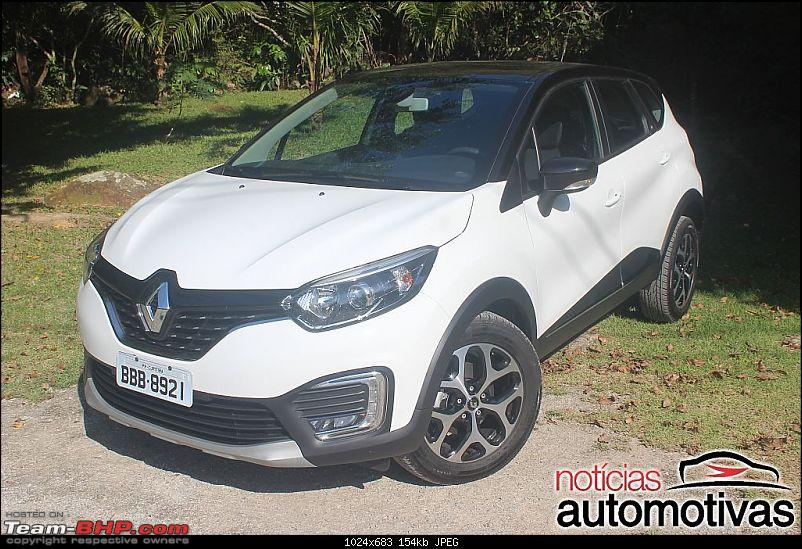 Renault teases Kaptur CUV; could be launched in India-renaultcapturintenseavaliaona1.jpg