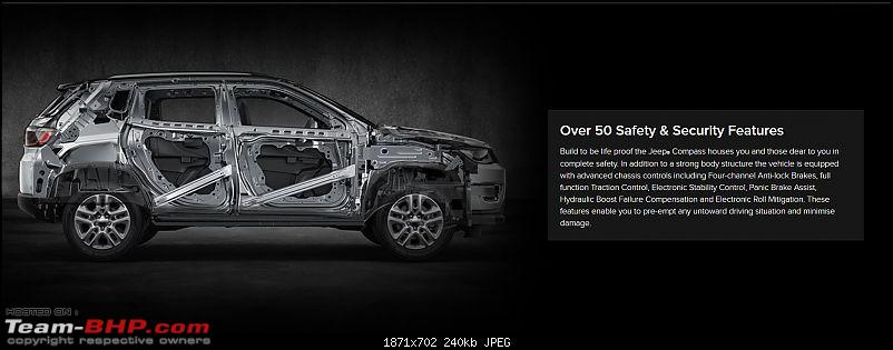 Meeting the Jeep Compass. EDIT: Priced between 14.95 to 20.65 lakhs-8.jpg