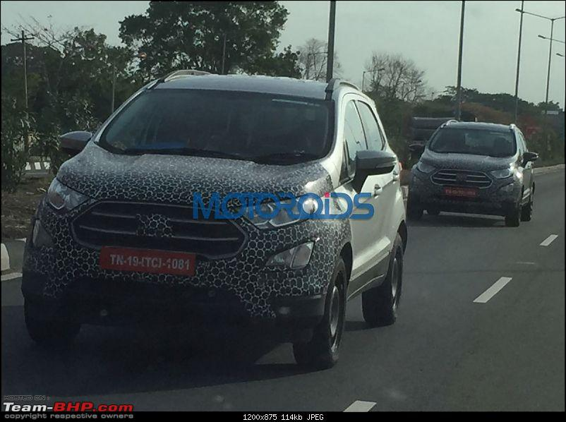 The 2017 Ford EcoSport Facelift caught testing in India-2017fordecosportfaceliftspiedtestingduo.jpg