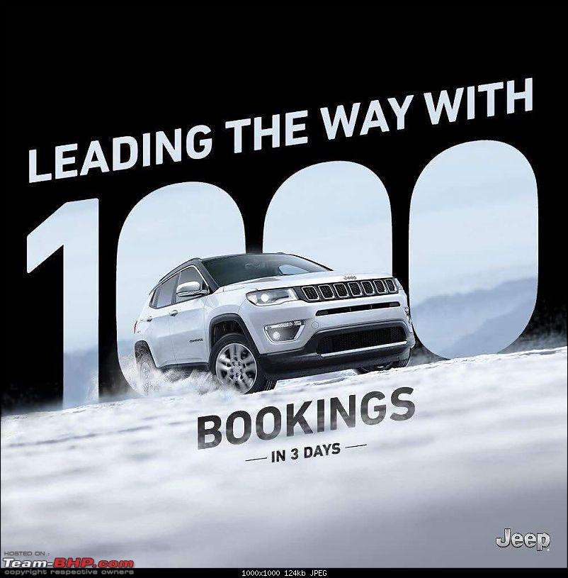 Meeting the Jeep Compass. EDIT: Priced between 14.95 to 20.65 lakhs-img_5814.jpg