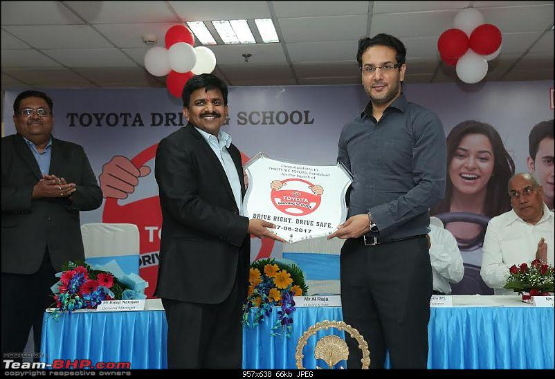 Toyota opens driving school in Faridabad-unnamed.jpg