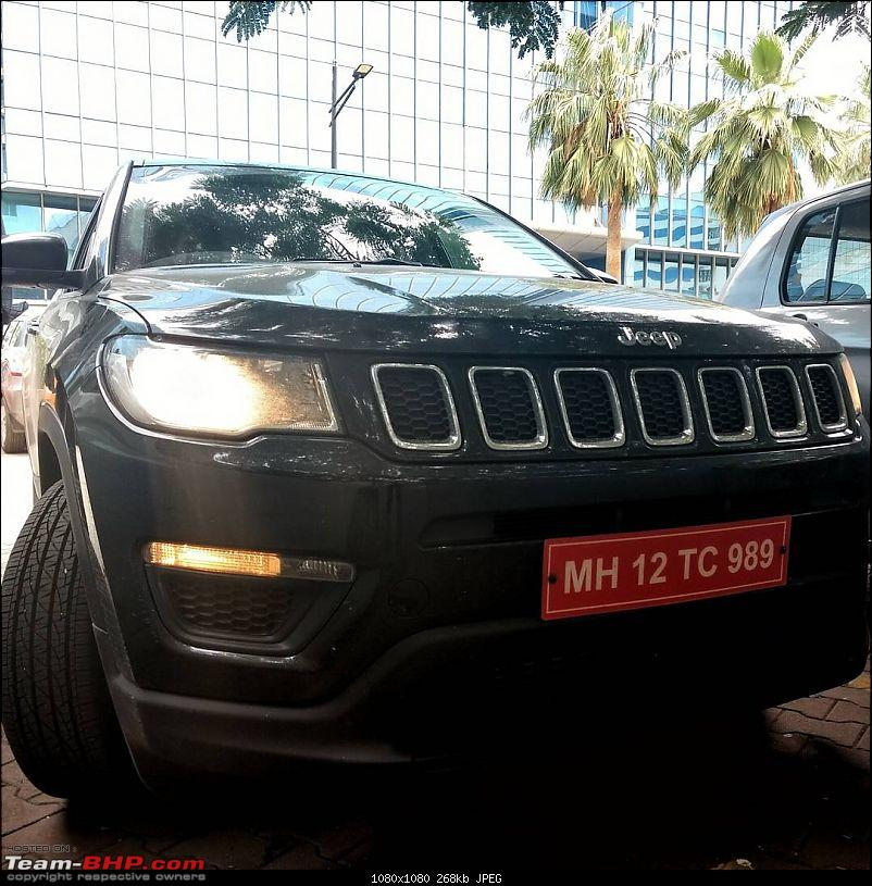 Meeting the Jeep Compass. EDIT: Priced between 14.95 to 20.65 lakhs-img_5954.jpg