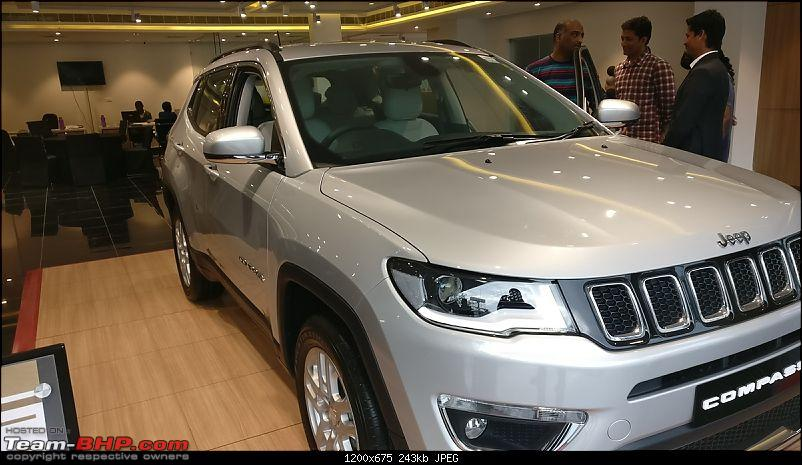 Meeting the Jeep Compass. EDIT: Priced between 14.95 to 20.65 lakhs-2.jpg