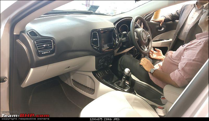 Meeting the Jeep Compass. EDIT: Priced between 14.95 to 20.65 lakhs-4.jpg