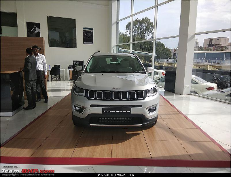 Meeting the Jeep Compass. EDIT: Priced between 14.95 to 20.65 lakhs-img_20170630_162407.jpg