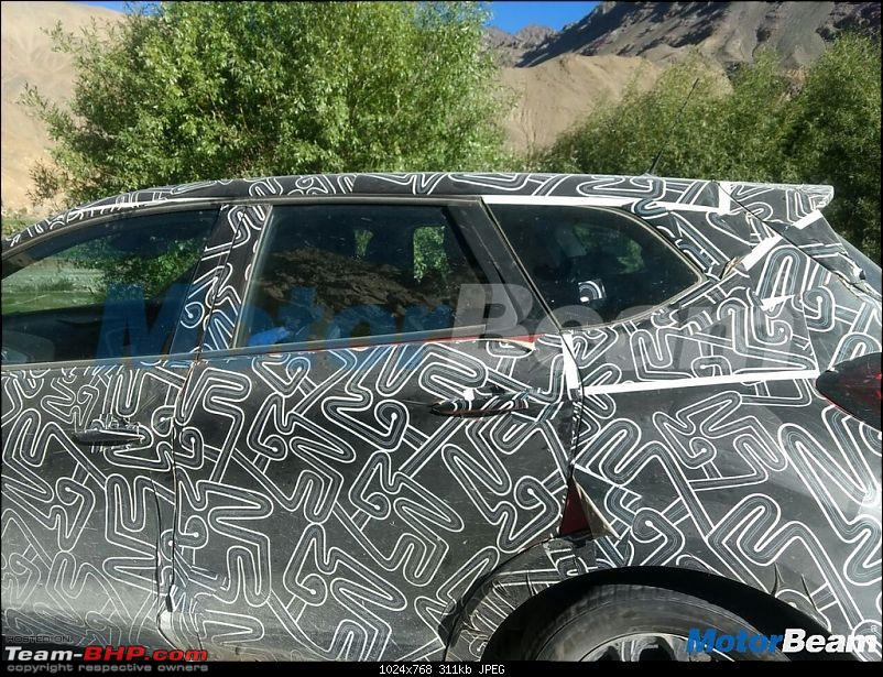 Renault teases Captur SUV; Now unveiled in India-renaultcapturspiedtesting.jpg