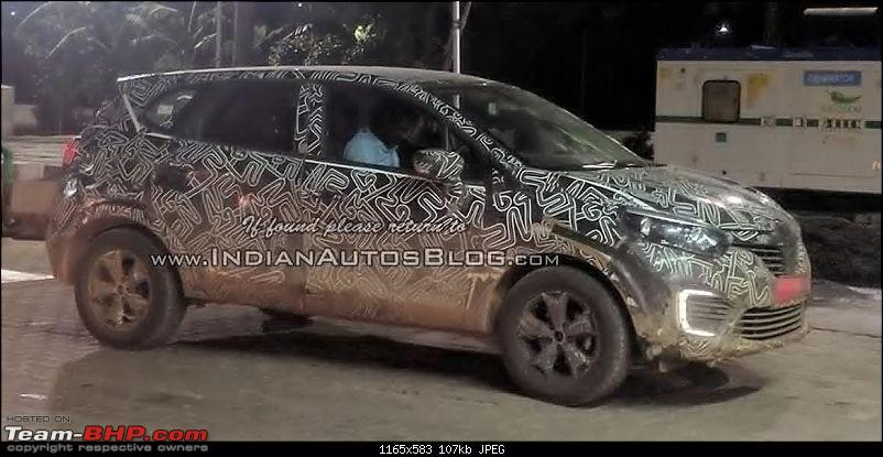 Renault teases Kaptur CUV; could be launched in India-2.jpg