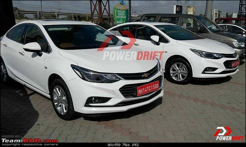 Chevrolet to stop selling cars in India? EDIT: Confirmed on page 8-20245635_1649395705094708_1337694242104945398_n.jpg
