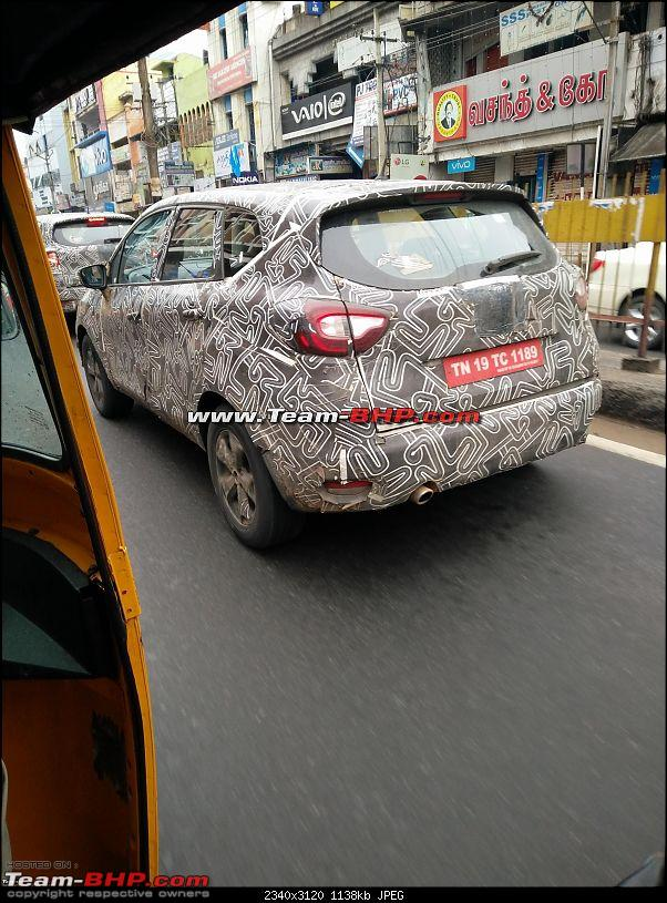The Renault Captur SUV. EDIT: Launched @ Rs 9.99 lakhs-1.jpg