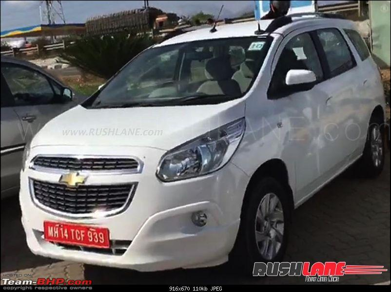 Next-gen Chevrolet Cruze spotted in India, but it won't be launched here-chevyspinmpv.jpg