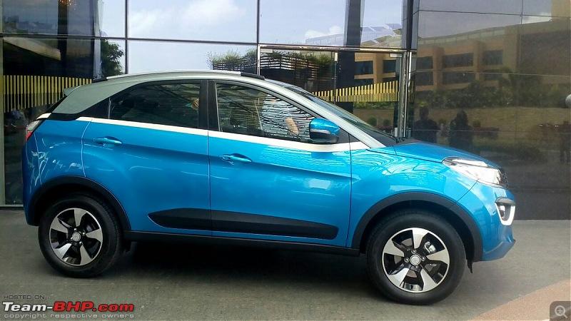 Tata's compact SUV, the Nexon-dfkhfrbuiaah4so.jpg