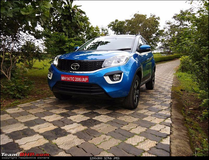 The Tata Nexon, now launched at Rs. 5.85 lakhs-img_0121.jpg