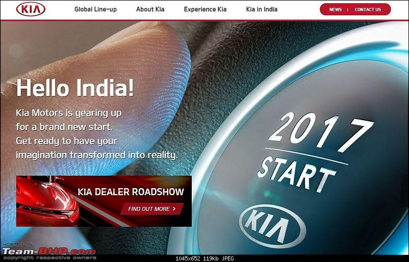 Kia Motors coming to India-6.jpg