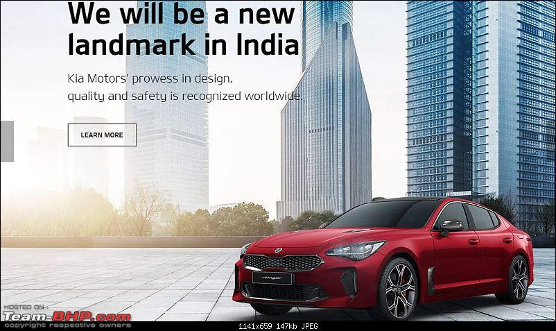 Kia Motors coming to India-2.jpg