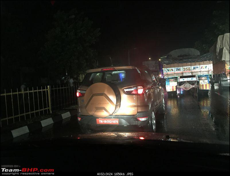 The 2017 Ford EcoSport Facelift caught testing in India. EDIT: Now launched at Rs 7.31 lakhs-img_7266.jpg