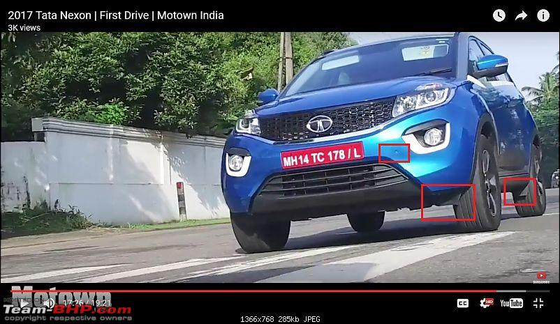 The Tata Nexon, now launched at Rs. 5.85 lakhs-aero.jpg