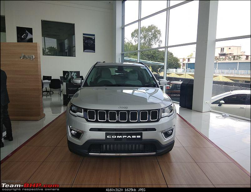 Meeting the Jeep Compass. EDIT: Priced between 14.95 to 20.65 lakhs-img_20170801_115003.jpg