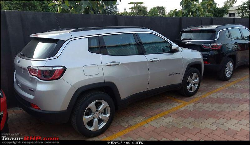 Meeting the Jeep Compass. EDIT: Priced between 14.95 to 20.65 lakhs-img20170801wa0028.jpg