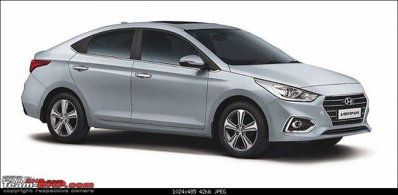 The 2017 Hyundai Verna. Launched at 8 lakhs, ex-showroom Delhi-1501909441767.jpg