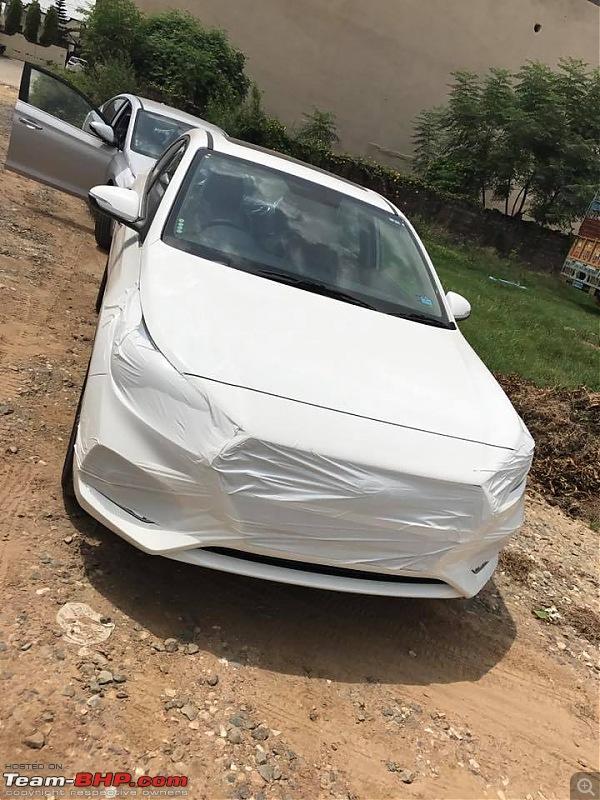 The 2017 Hyundai Verna. Launched at 8 lakhs, ex-showroom Delhi-1.jpg