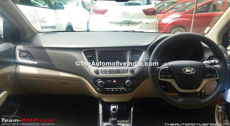 The 2017 Hyundai Verna. Launched at 8 lakhs, ex-showroom Delhi-hyundaiverna201701.jpg