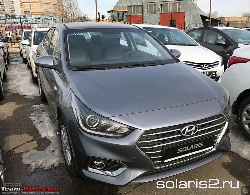 The 2017 Hyundai Verna. Launched at 8 lakhs, ex-showroom Delhi-urban-gray-hyundai-solaris-2017.jpg