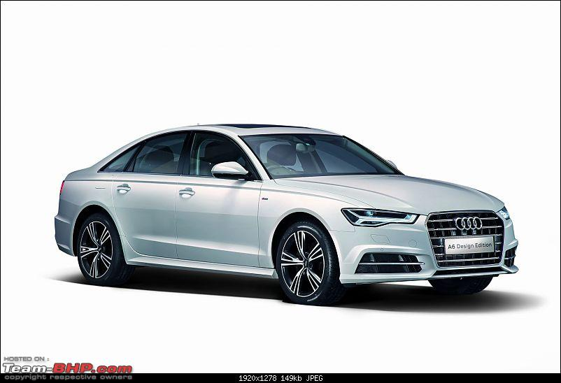 Audi Q7 and A6 Design Editions launched in India-audi-a6-design-edition_image.jpg