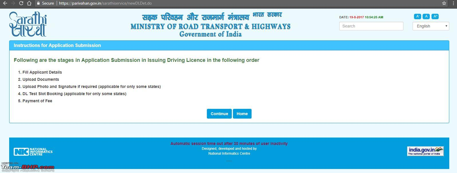 Guide: How to get a Driving Licence in Pune without an agent